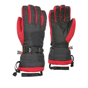 The Paramount Men's Glove by Kombi
