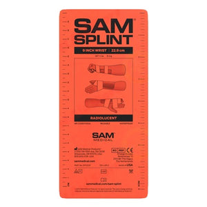 9 Inch Wrist Splint by Sam Medical