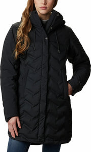 Mountain Croo Long Down Jacket by Columbia