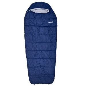 Lone Pine Sleeping Bag (Long) by Eureka