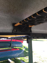 Seat Support for Canoe Seats by Paluski Boats