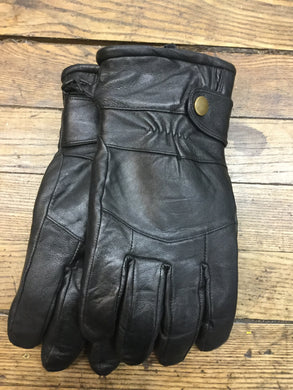 Andrew Leather Gloves by Auclair