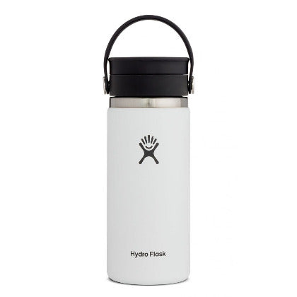 Hydro Flask 16oz Wide Mouth Coffee with Flex Sip Lid