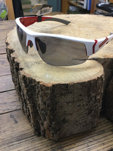 Strider Polarized Sunglasses by Ryders