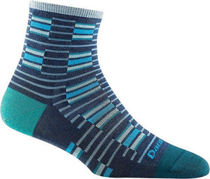Women's Picnic Shorty Lightweight Lifestyle Socks by Darn Tough