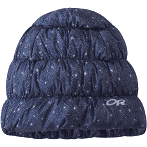 Warli Sky Transcendent Down Beanie by Outdoor Research
