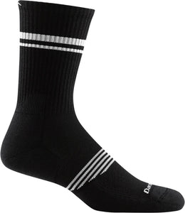 Men's Element Crew Lightweight Athletic Sock by Darn Tough