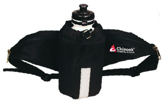 Bottlepack Insulated Bottle Holder by Chinook