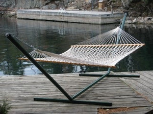 The Hampton Head Hammock by Kingcord Industries
