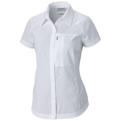 SilverRidge Short Sleeve by Columbia