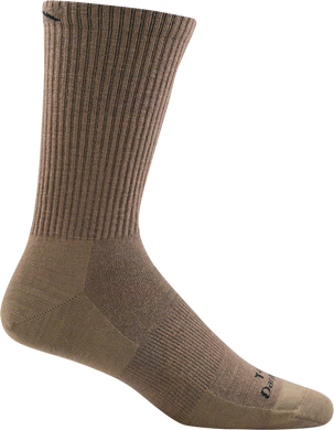 Men's Tactical Lightweight Micro Crew Sock by Darn Tough