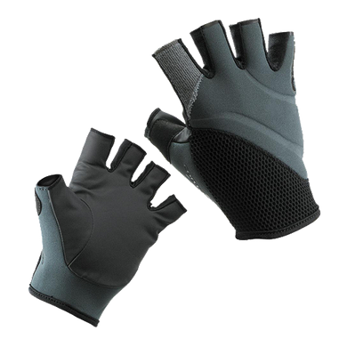Contact Fingerless Paddling Gloves by Stohlquist