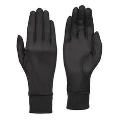 Silk Glove Men's Liners by Auclair