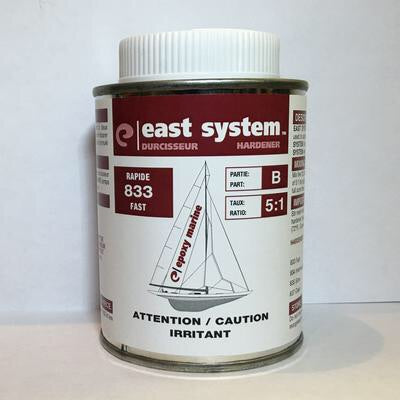Epoxy Marine Hardener by East System