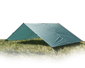 Guide Silicone Tarp by AquaQuest