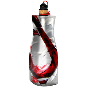 Soft-sided Wine Carafe 25fl oz