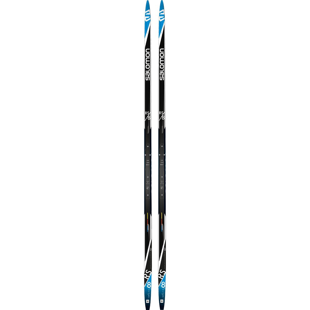RS 8 SKATE Skis by Salomon