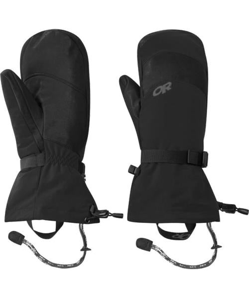 Alpine Highcamp Mitts by Outdoor Research