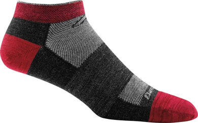 Men's No Show Lightweight Athletic Sock by Darn Tough