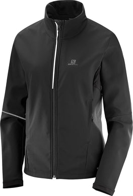 Agile Softshell Jacket bSalomon