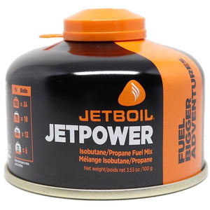 Jetpower 230g Fuel by Jetboil