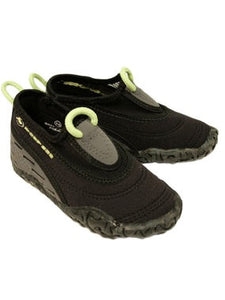 Beachwalker Kids Water Shoes by Deep See