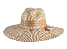 Giovanna Wide Brim Hat by Kooringal