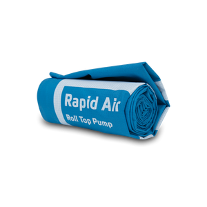 Rapid Air Roll Top Pump by Klymit
