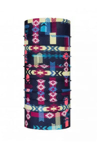 Original Junior Khils Night Blue Neckwear by Buff