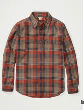 Stonefly Midweight Flannel LS by ExOfficio