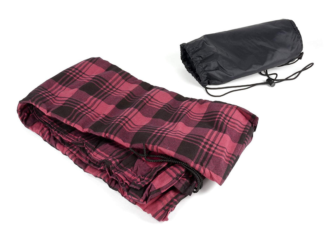 Flannel 3 Way Liner by Chinook