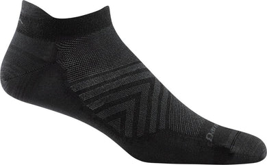 Men's No Show Tab Ultra Lightweight Socks with Cushion by Darn Tough