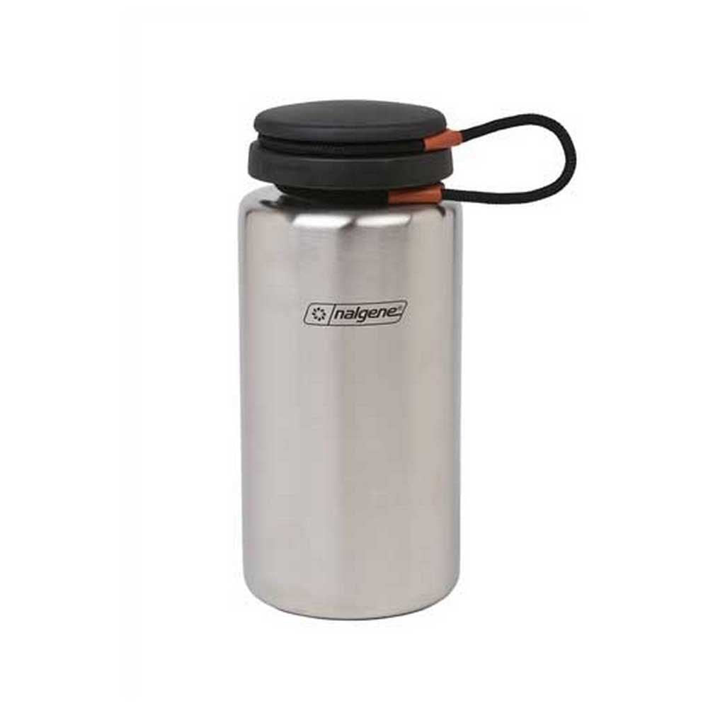 Stainless Standard 32oz Wide Mouth by Nalgene