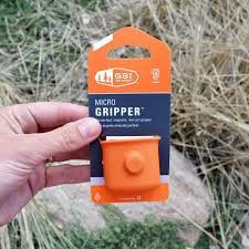 Micro Gripper by GSI Outdoors