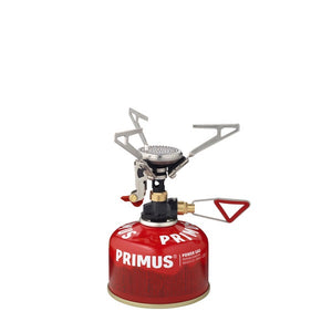 Micron Trail Stove With Piezo Ignition by Primus