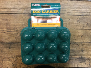 Egg Carrier (One Dozen) by World Famous