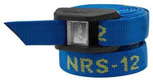 "20 Foot 1"" Lashing Straps with Bumper Buckle by NRS"