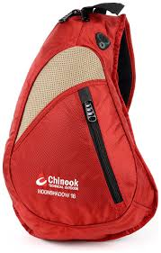 Moonshadow 16L Sling Pack by Chinook