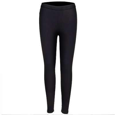 Merino Wool Blend Baselayer Tights by Kombi
