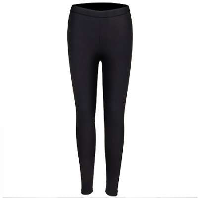 Merino Wool Leggings by Kombi