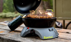 Gonzo Grill by Eureka