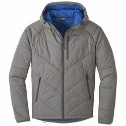 Refuge Hooded Jacket by Outdoor Research