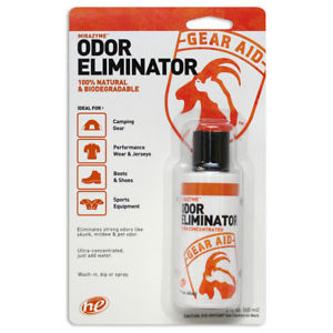 Mirazyme Odor Eliminator by Gear Aid