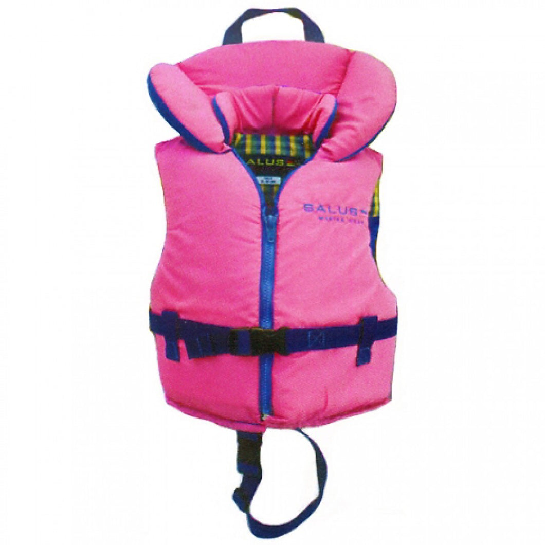 Nimbus Infant's PFD by Salus Marine Wear