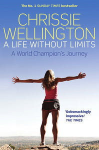 A LIFE WITHOUT LIMITS - Book Review