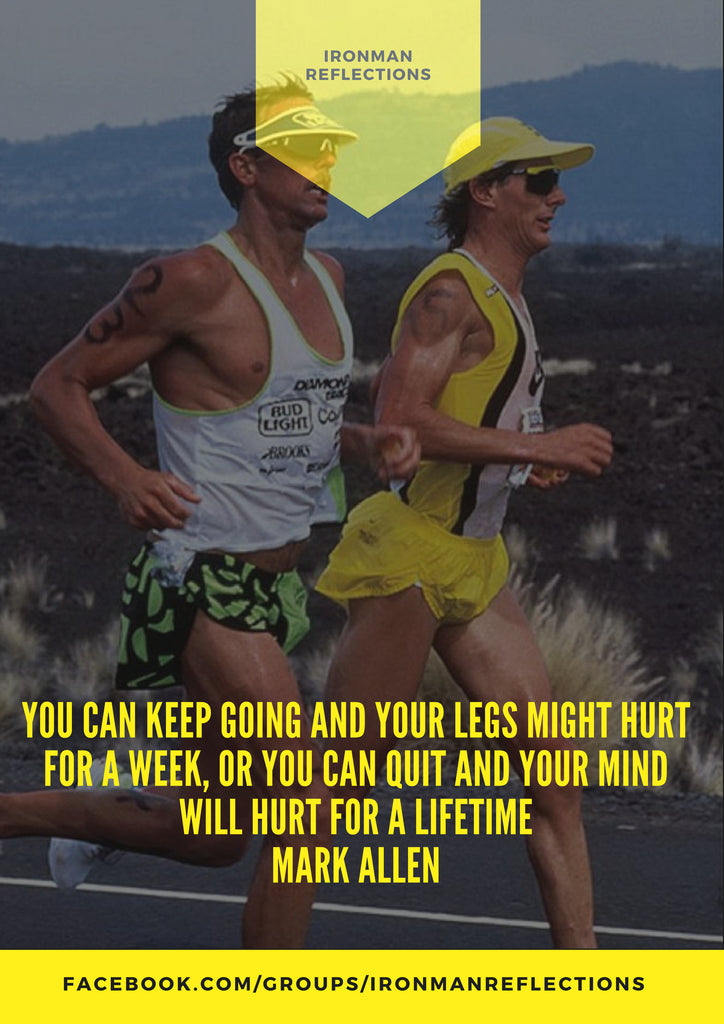 Triathlon Inspiration