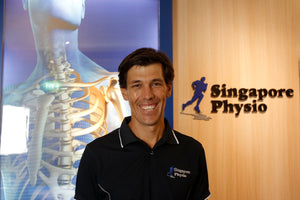 Tri Edge Radio E#8 | Bevan Colless -Bike Fit Singapore Physio http://www.singaporephysio.com/