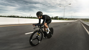 Riding Safely On A Time Trial Bike: Remember These 4 Key Tips!