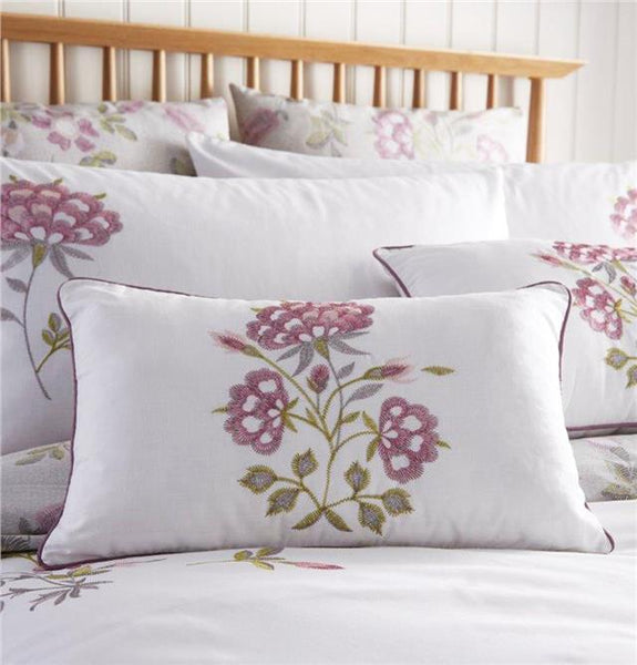 Duvet sets curtains throw cushions quilt cover bedding cottage country garden