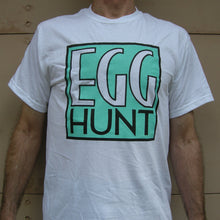 Egg Hunt - T-shirt